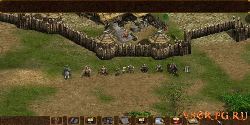 Король друидов screen 3