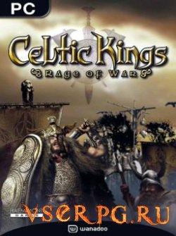 Постер игры Король друидов