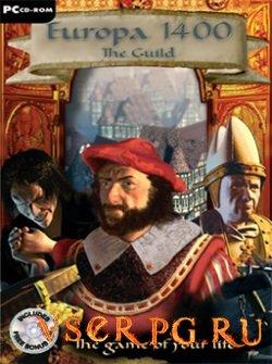 Постер игры Европа 1400: Гильдия