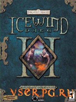 Постер игры Icewind Dale 2