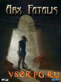 Постер игры Arx Fatalis