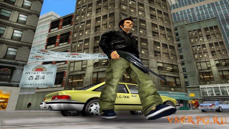 GTA 3 screen 3