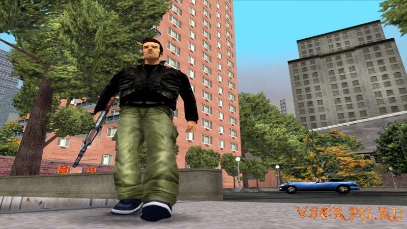GTA 3 screen 2