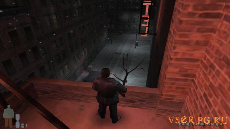 Max Payne 1 screen 2