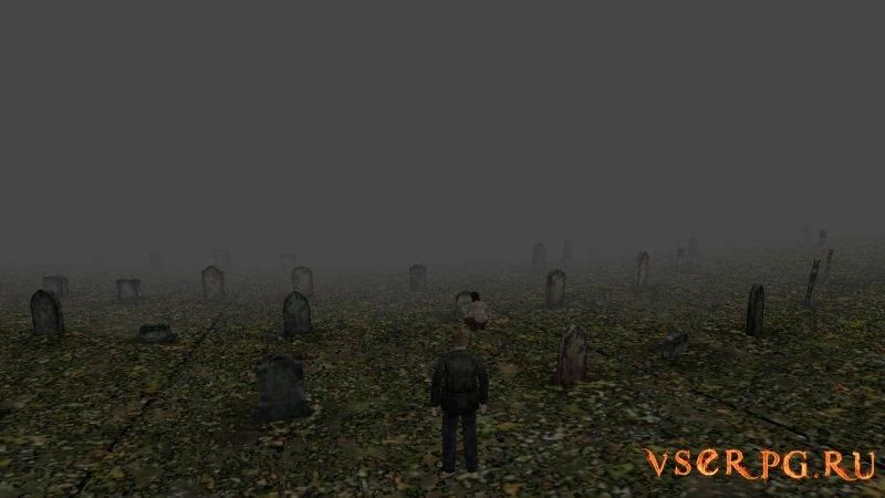 Silent Hill 2 screen 1