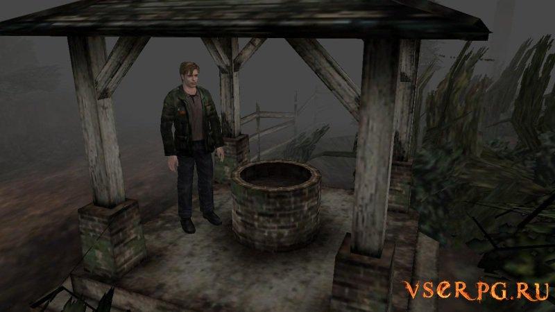 Silent Hill 2 screen 3