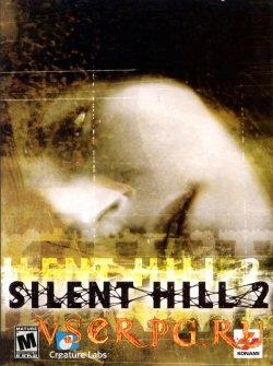 Постер Silent Hill 2