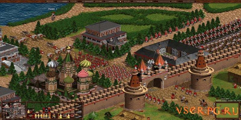 Казаки: Последний Довод Королей screen 3