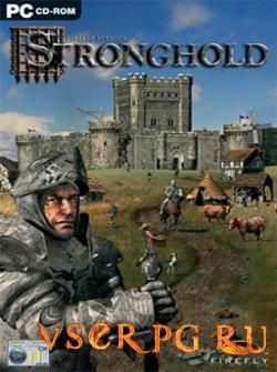 Постер игры Stronghold