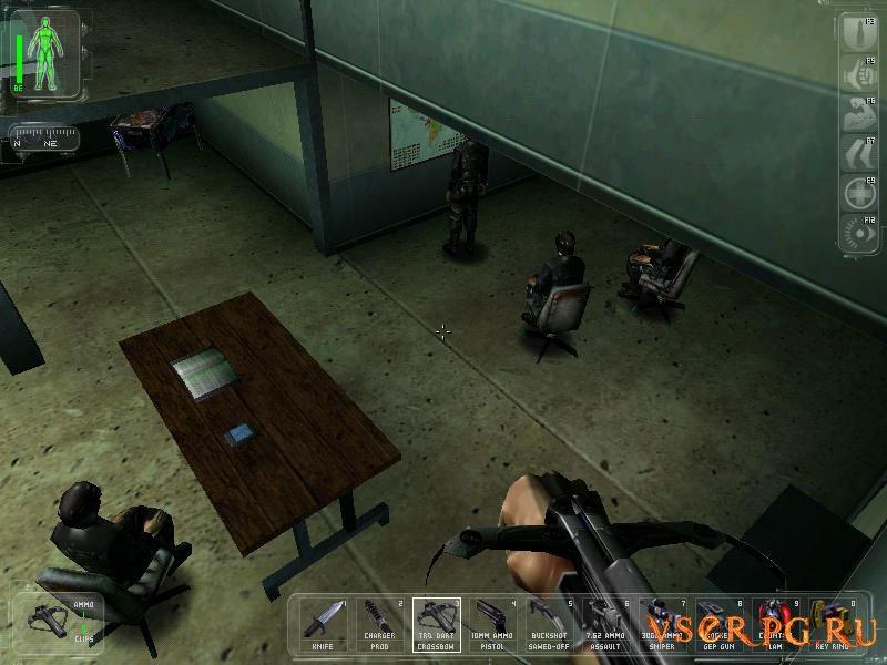 Deus Ex screen 3