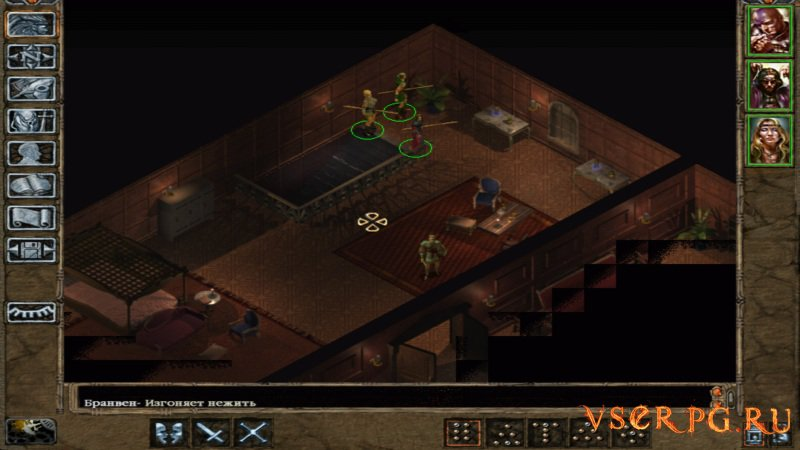Baldur's Gate 2 screen 3