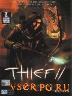 Постер игры Thief 2