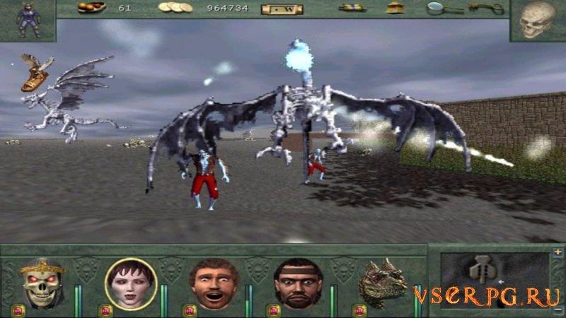 Меч и Магия 8 screen 2