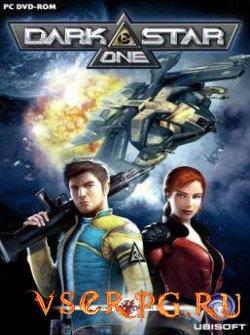 Постер игры Darkstar One