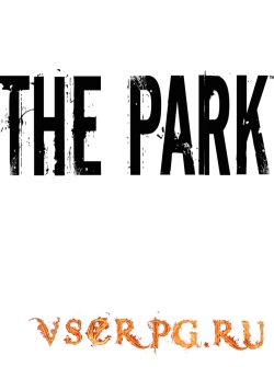 Постер игры The Park (2015)