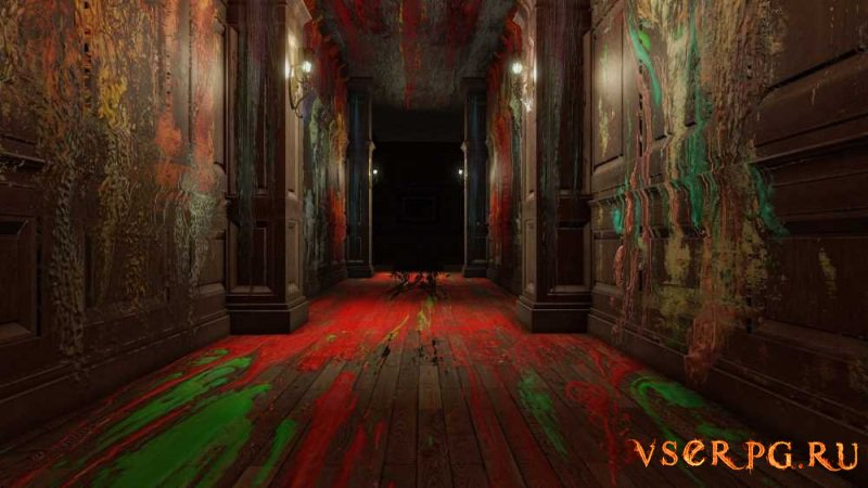 Layers of Fear screen 3