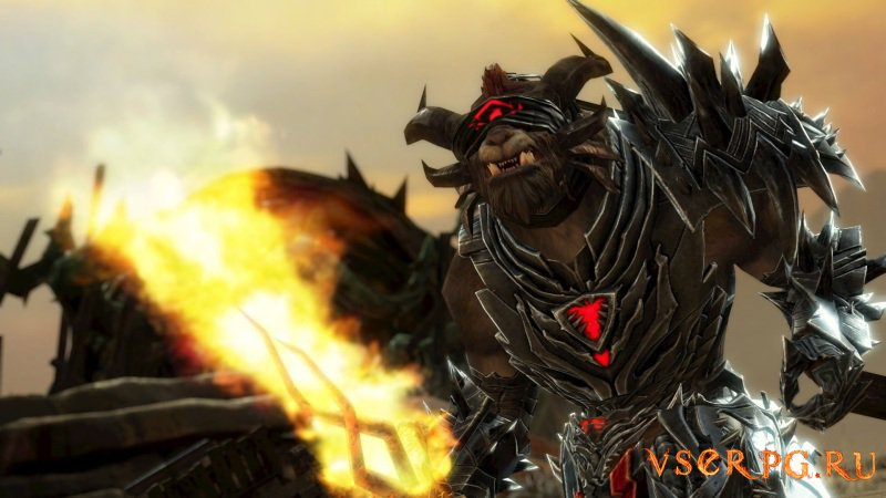 Guild Wars 2: Heart of Thorns screen 3