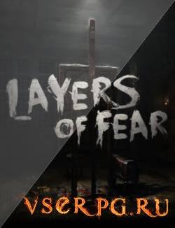 Постер игры Layers of Fear