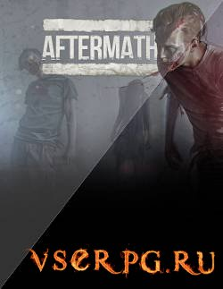 Постер игры Romero's Aftermath