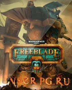 Постер Warhammer 40,000: Freeblade