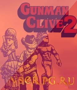 Постер игры Gunman Clive 2