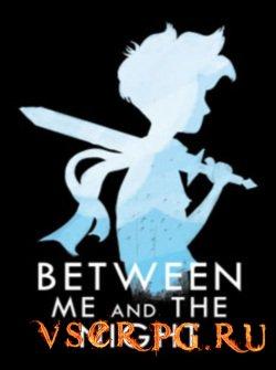 Постер Between Me and The Night