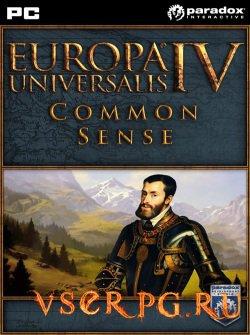 Постер игры Europa Universalis 4: Common Sense
