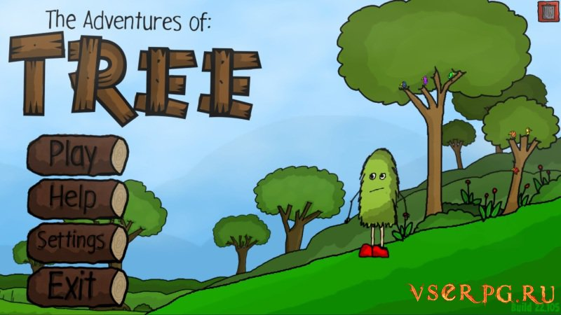 The Adventures of Tree screen 2