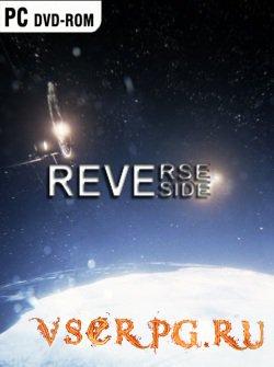 Постер игры REVERSE SIDE