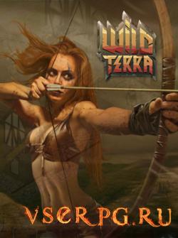 Постер игры Wild Terra Online