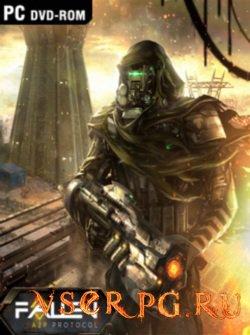 Постер игры Fallen A2P Protocol