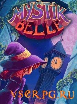Постер игры Mystik Belle