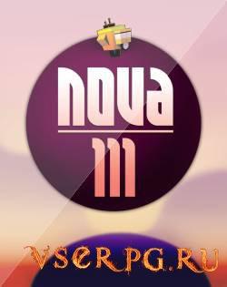 Постер игры Nova-111