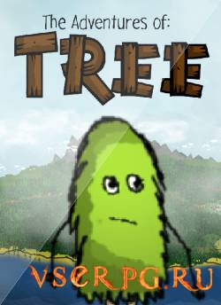 Постер игры The Adventures of Tree
