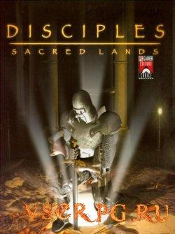 Постер игры Disciples Sacred Lands