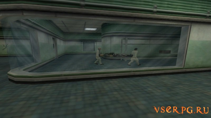 Half-Life Opposing Force screen 3