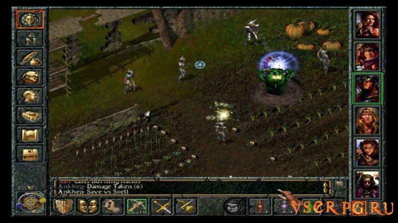 Baldur's Gate Tales of the Sword Coast screen 3