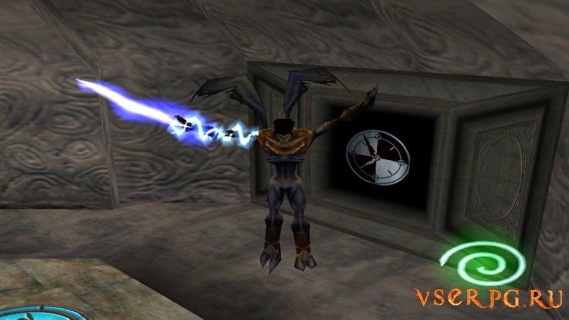 Legacy of Kain: Soul Reaver screen 1