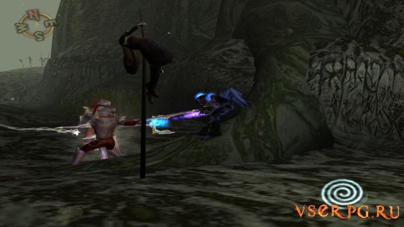 Legacy of Kain: Soul Reaver screen 3