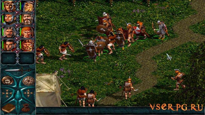 Князь: Легенды лесной страны screen 3