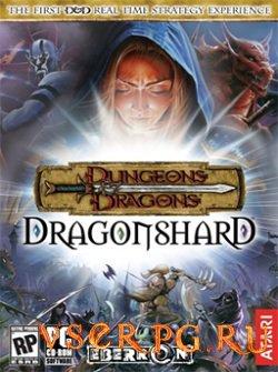 Постер игры Dragonshard