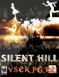 Постер игры Silent Hill 1