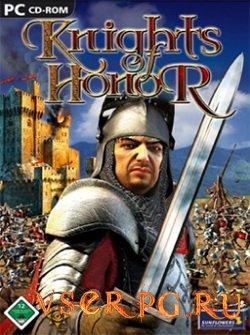 Постер игры Knights of Honor