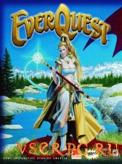 Постер EverQuest