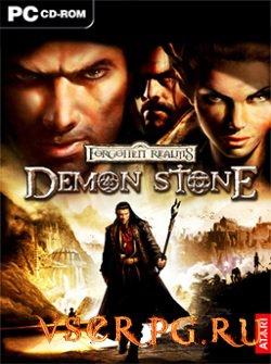 Постер Demon Stone