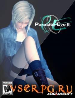 Постер игры Parasite Eve 2