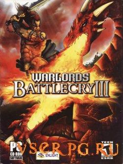 Постер Warlords Battlecry 3