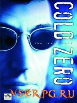 Постер игры Cold Zero