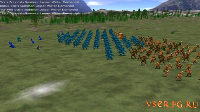 Dominions 2 screen 2
