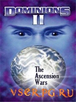 Постер игры Dominions 2